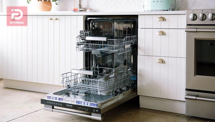 قطعات ماشین ظرفشویی
