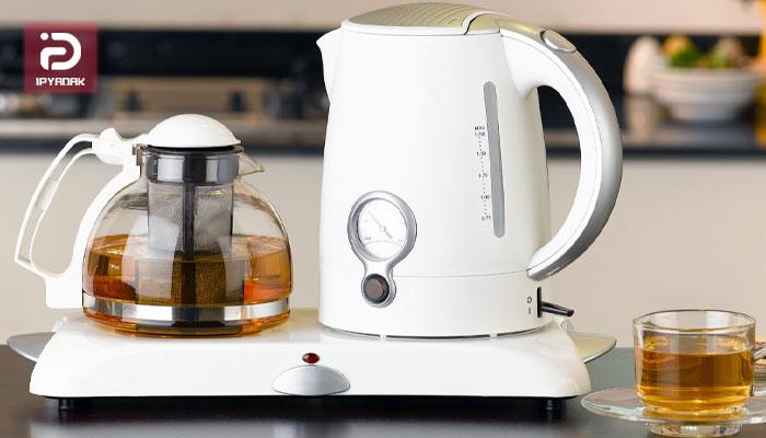 قطعات چای ساز