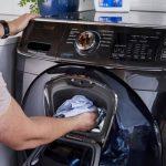 بررسی مشکلات ماشین لباسشویی
