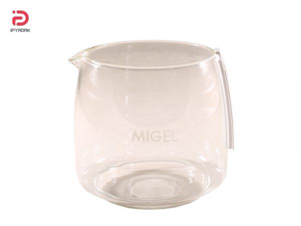 حباب فابریک قوری چایساز فلر ts070