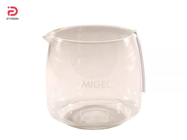 حباب قوری چایساز میگل